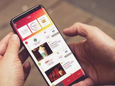 Wasteful Apps bank