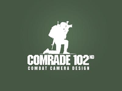 Comrade 102nd photographer logo photograhy