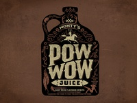Pow Wow Juice