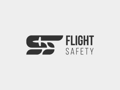 Flight Safety Logo