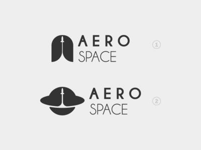 Aero Space Logo