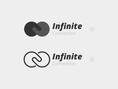 Infinite Connection Logo