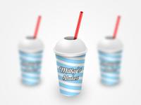 Milky's Shakes