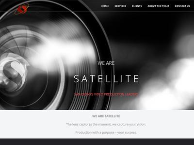 Satellite Video Production