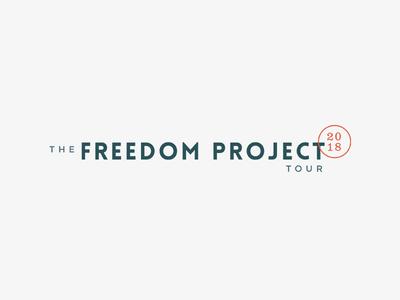 Freedom Project Logo