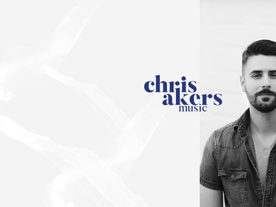 Chris Akers