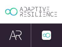 Adaptive Resilience Logo