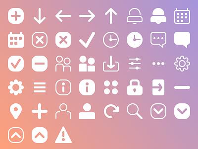 OTTO Icons otto
