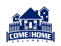 Come On Home Colombia Logo
