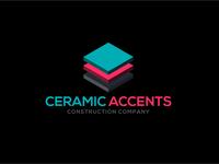 Ceramic Company Logo