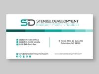 Real Estate Client Responsive Email Signature Design
