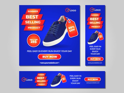How To Create Banner Ads Design For Best Product