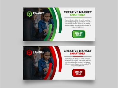 Social Media Cover banner Design