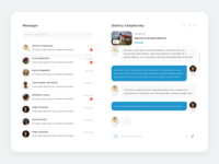 Chat UI Exploration