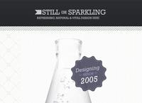 Still or Sparkling Design