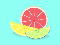 Citrus Crew