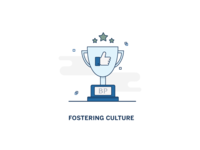 Fostering Culture Icon