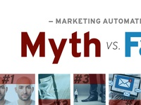 Myth vs Fact - Marketing Automation