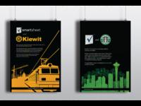 Smartsheet Posters