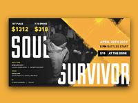 Soul Survivor 3 | Breakdance Battle