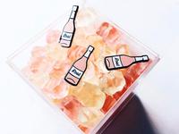 Rosé | Enamel Pin