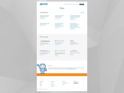Press Page