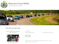 Minnesota United MINIs (M.U.M.)