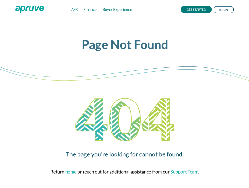 404 page v1