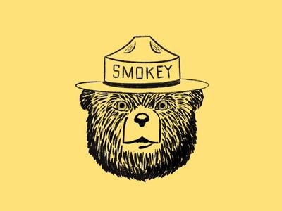 Happy 75th Smokey!