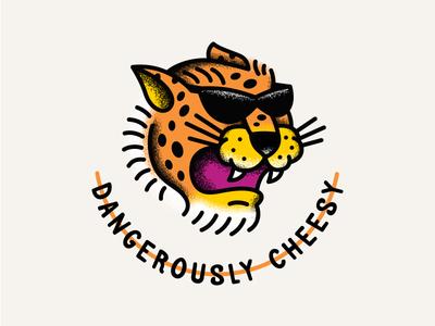 Dangerously Cheesy