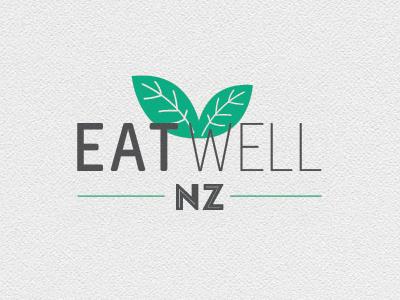 Eat Well NZ Logo