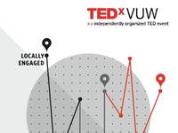 TEDxVUW Branding WIP