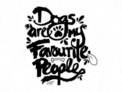 Tidy Dog Quote
