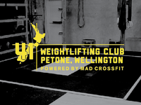 41º Weightlifting Club