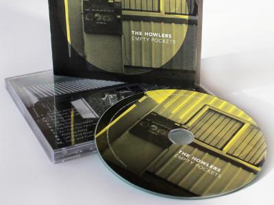 The Howlers Album Art