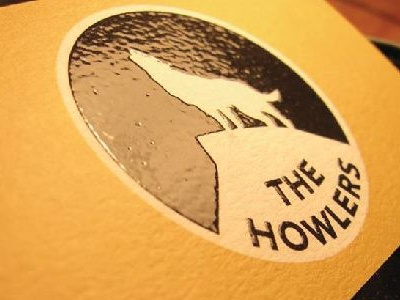 The Howlers Business Card