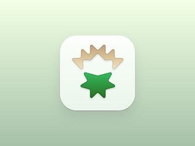 King Kron App Icon ios icon