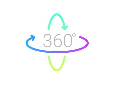 360 Icon icon 360