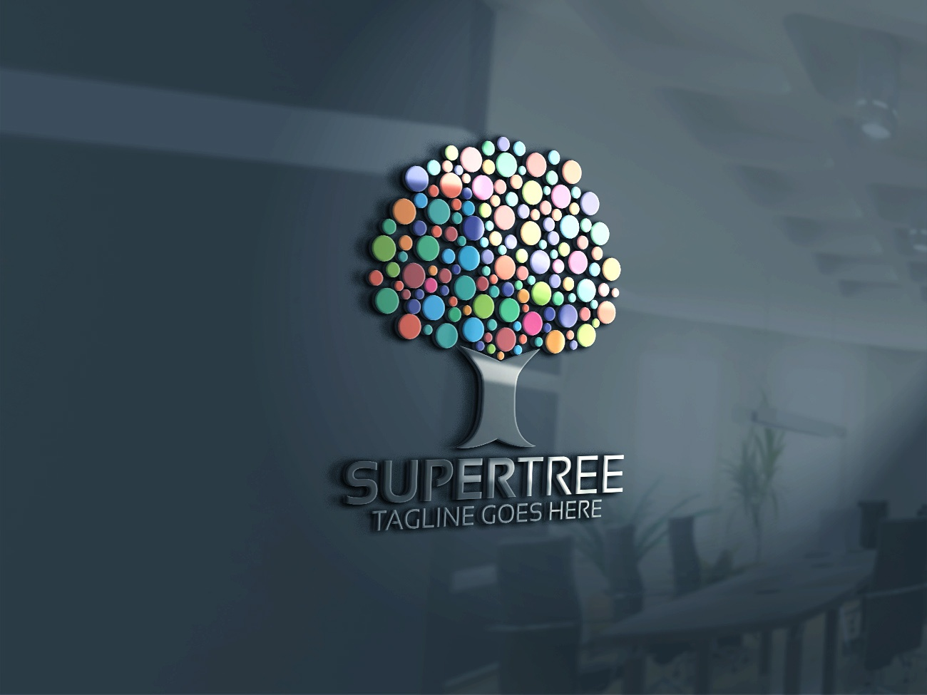 Tree Logo leaf hotel help health happy green gree friendly five estetic environment elegant ecological eco products eco earthtones colorful brunch beauty art