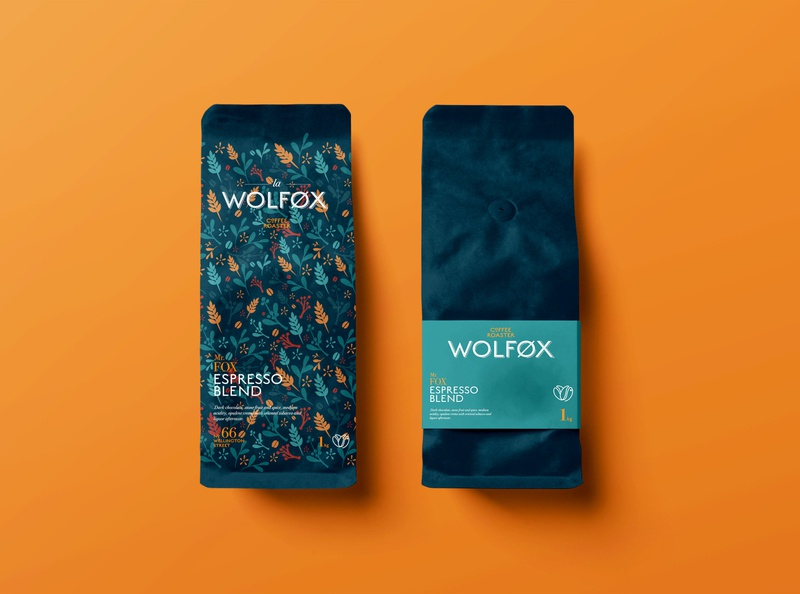 Coffee Shop | Branding experience design product design packaging design coffee shop branding typogaphy design graphic design