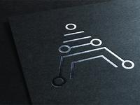 Acuiti Labs - Logo Print