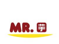 Mister Potato Logo Study