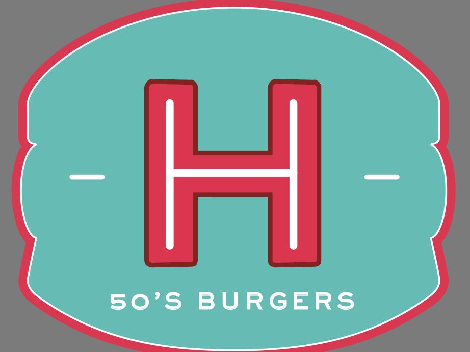 hackensack monogram monogram illustration logo design branding logo