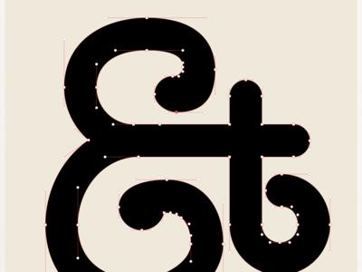 Obligatory Ampersand Shot