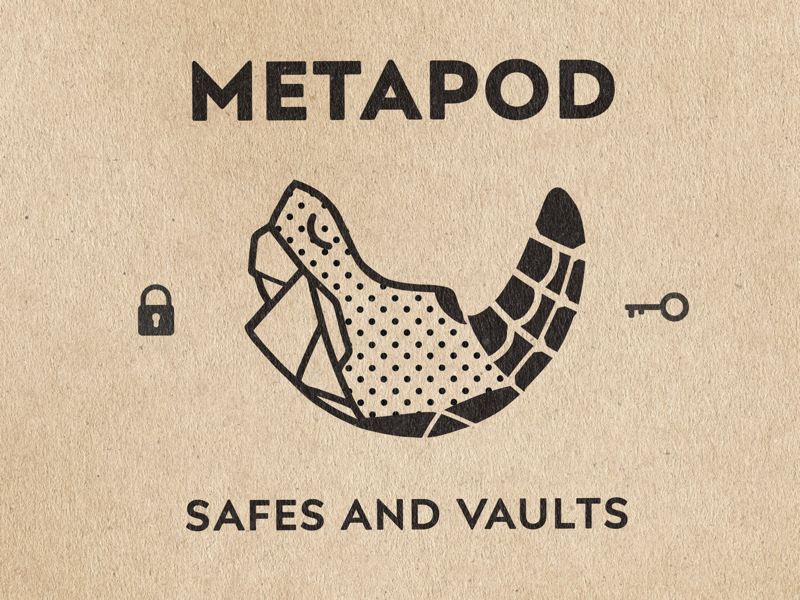 Pokemon | 011 - Metapod branding logo pokemon vintage illustration