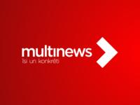 Multinews logo