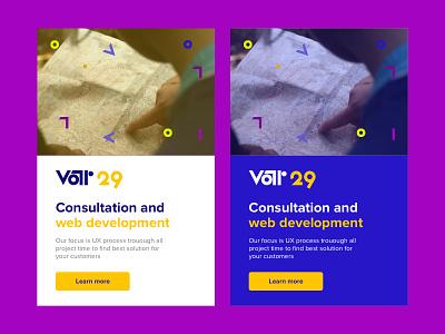 Color Test web environment test ui block