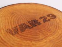Logo Engraving
