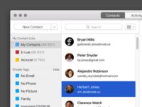 Learning macOS app design