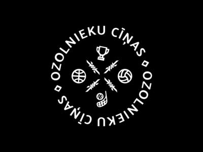 Sport Event Logo